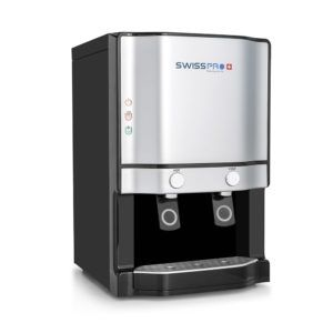 CLIMA MESA Hot & cold water on-demand