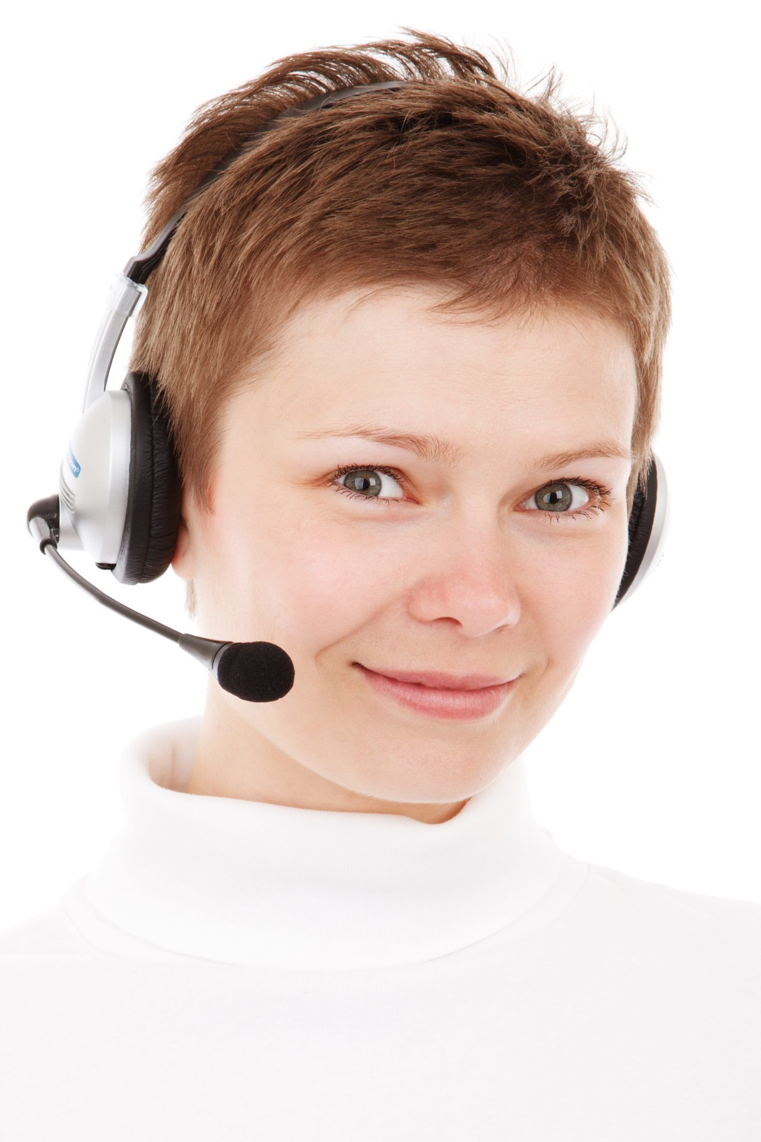 Agent Business Call Center