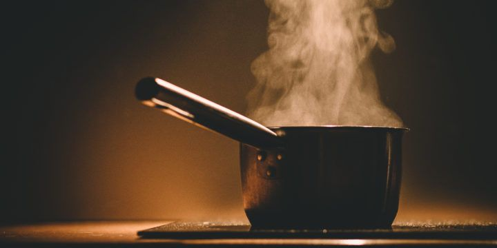 Potential Risk of Cooking with Tap Water and Salt