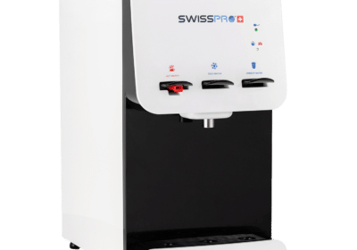 The TOP 3 Features that truly define the quality of a Water Dispenser
