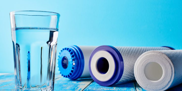 TOP 3 Criteria a SAFE Water Filtration must have