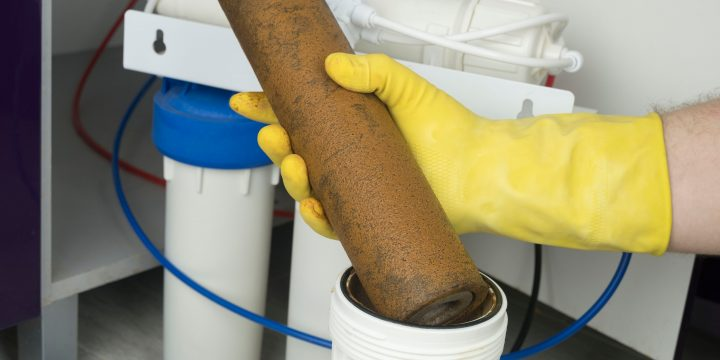 How Often Should You Change Your Filter?