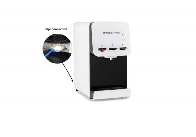 Why Piped-in Dispensers are the Top Choice for Offices?